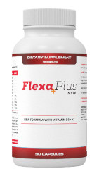 Flexa Plus Optima ára