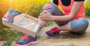 Knee Active plus hatások