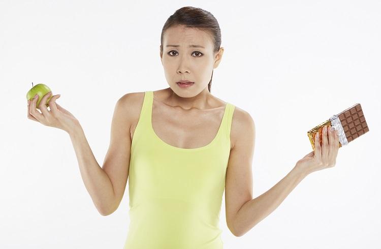 Az egészséges fogyás szabályai