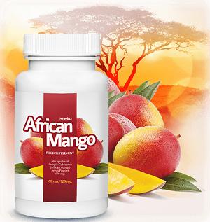 African Mango ára