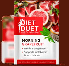 Diet Duet gyógyszertár