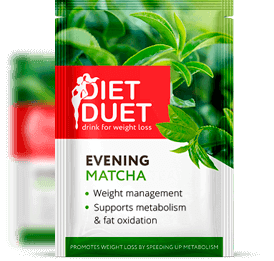 Diet Duet ára