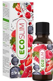 EcoSlim összetevők