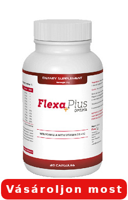 Flexa Plus Optima összetevők