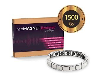 NeoMagnet Bracelet ára
