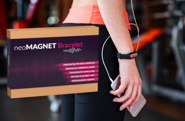 NeoMagnet Bracelet – megjegyzések, ára, hol vásárolni