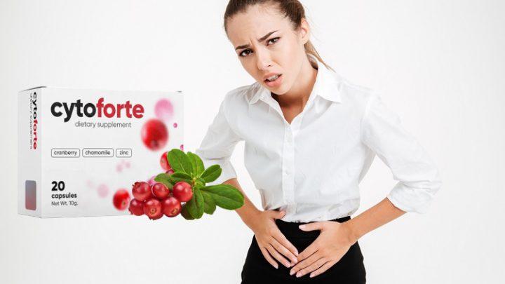 Cyto Forte – fórum, ára, megjegyzések, működik