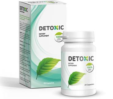 Detoxic ára