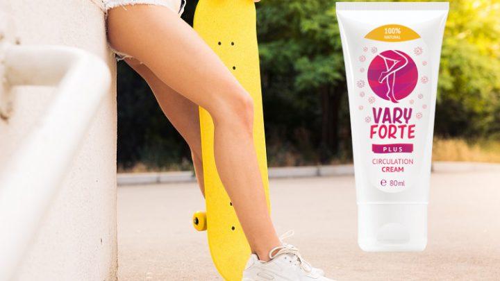 VaryForte Premium Plus – összetevők, ára, hol vásárolni