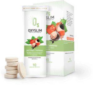 OxySlim ára