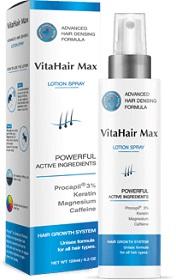 VitaHairMax ára
