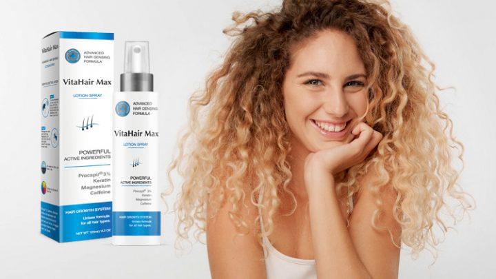 VitaHairMax – hatások, ára, megjegyzések, fórum, működik