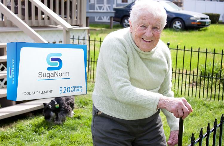 SugaNorm – összetevők, fórum, vélemények, hatások