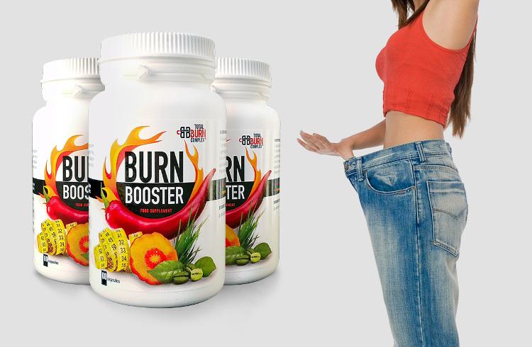 BurnBooster – vélemények, fórum, működik, összetevők