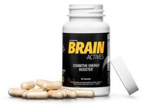 Brain Actives ára