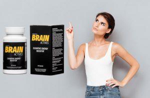 Brain Actives vélemények