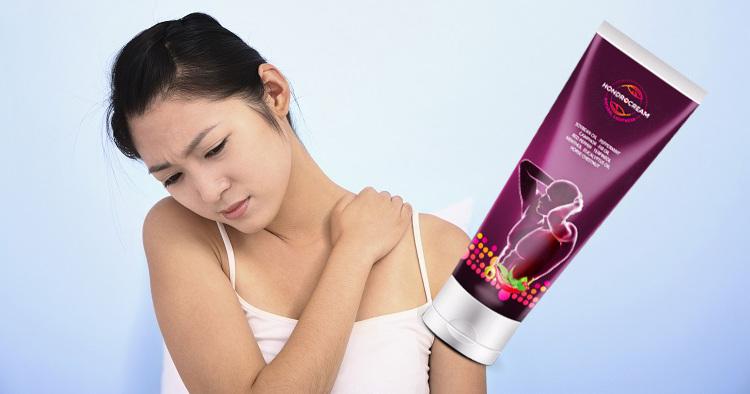 Hondrocream hatások