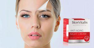 SkinVitalis ára