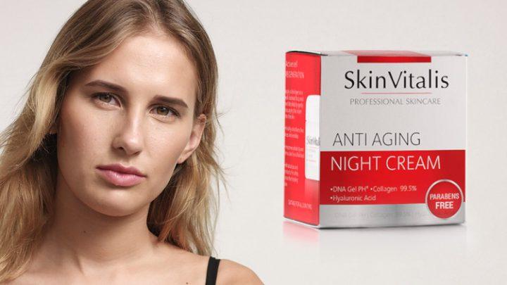 SkinVitalis- működik, vélemények, kozmetikum
