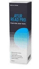 Ayur Read Pro ára