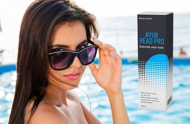Ayur Read Pro – ára, megjegyzések, fórum, gyógyszertár