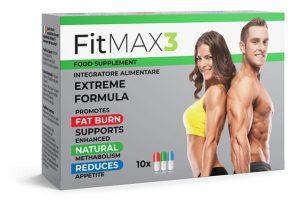 FitMAX3 ára