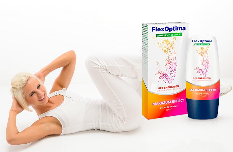 FlexOptima- hol vásárolni, vélemények, működik
