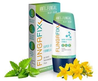 FungaFix gyógyszertár