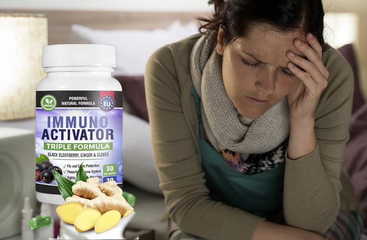 ImmunoActivator- vélemények, megjegyzések, egészség