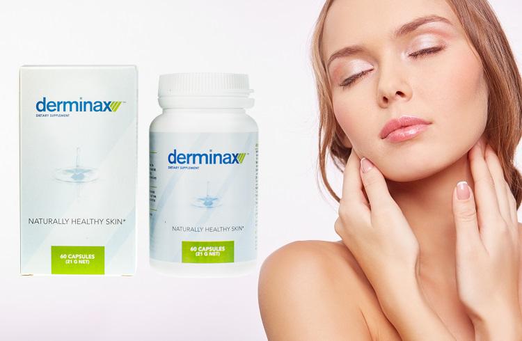 Derminax- összetevők, vélemények, hol vásárolni