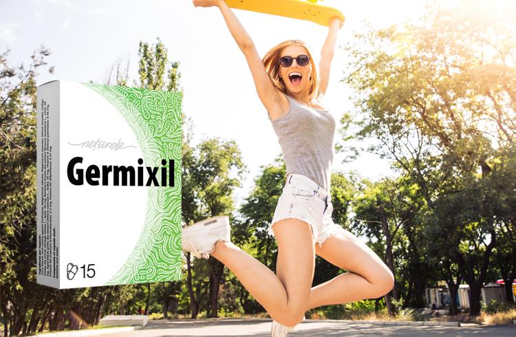 Germixil – ára, gyógyszertár, hol vásárolni, hatások
