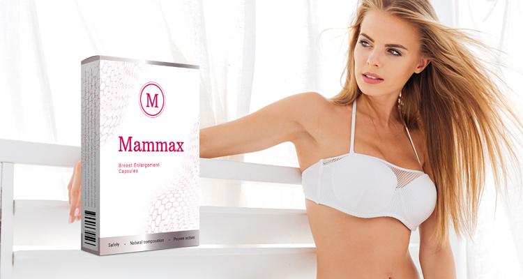 Mammax ára