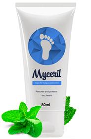 myceril összetevők