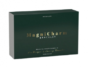 MagniCharm Bracelet hatások