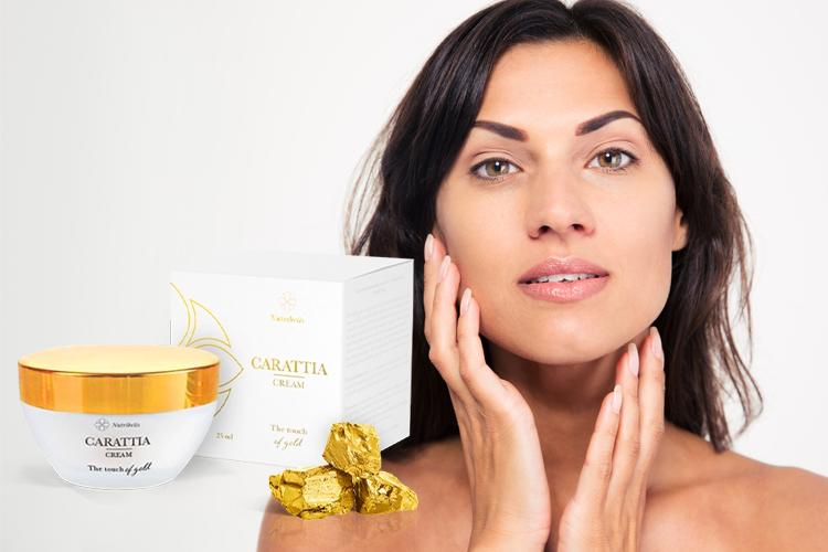 Carattia Cream – vélemények, gyógyszertár, megjegyzések, összetevők