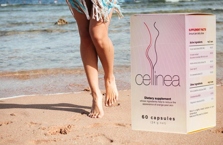 Cellinea – vélemények, gyógyszertár, megjegyzések, összetevők
