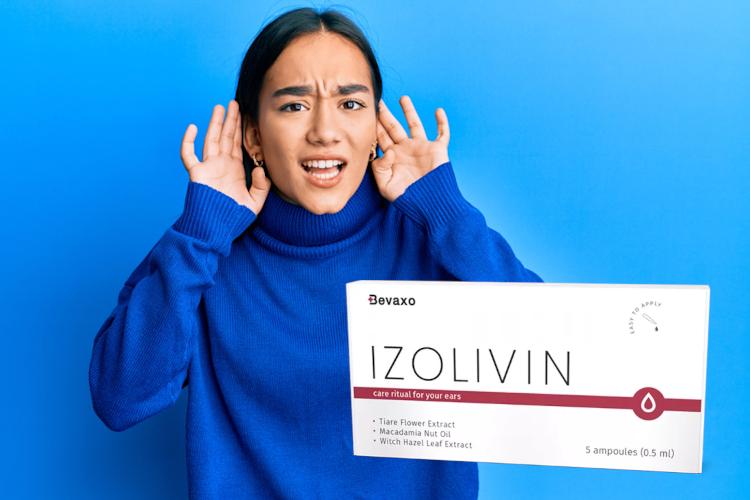 Izolivin – vélemények, hol vásárolni, hatások, összetevők