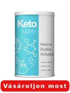 keto light+ gyógyszertár