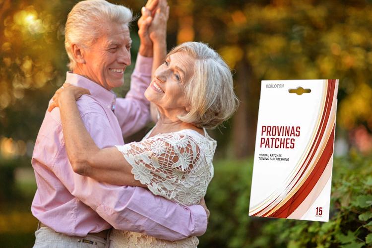 Provinas Patches – ára, gyógyszertár, hol vásárolni, hatások, összetevők