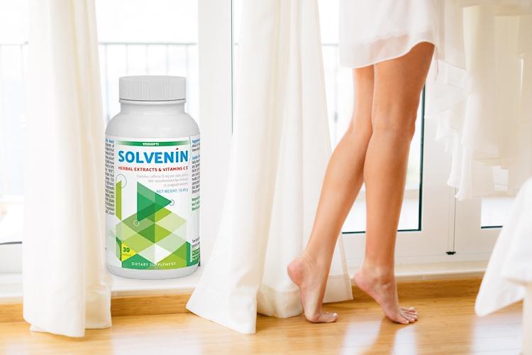 Solvenin – ára, gyógyszertár, megjegyzések, fórum, működik