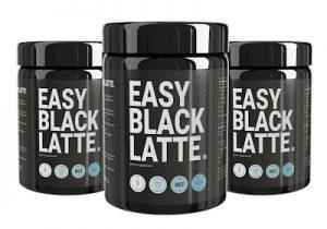 easy black latte fórum