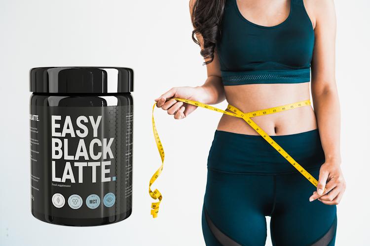 easy black latte vélemények