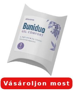 buniduo gel comfort működik