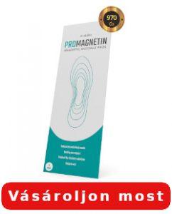 promagnetin működik