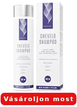 Chevelo Shampoo megjegyzések